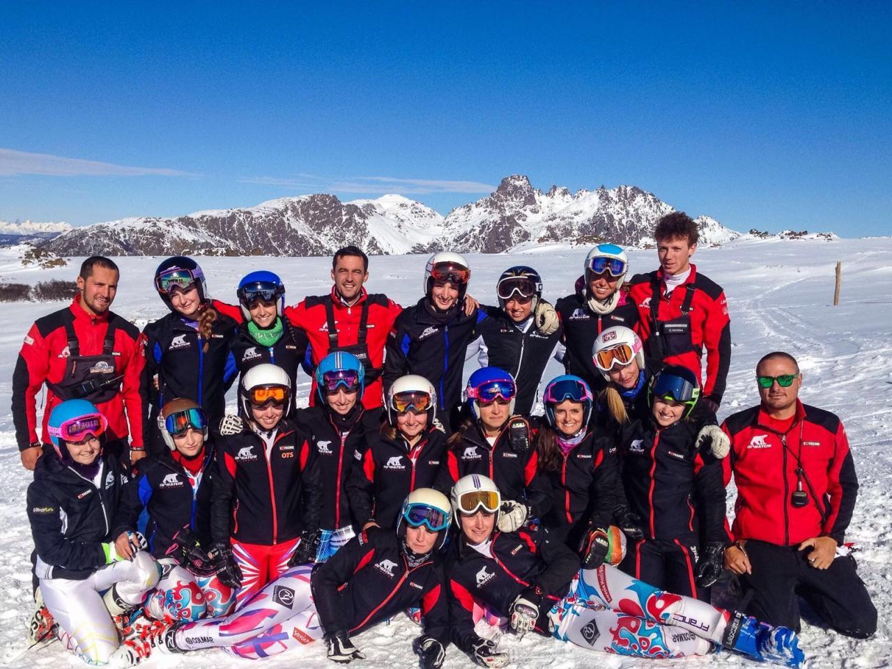 Team Orsatus 2016-17