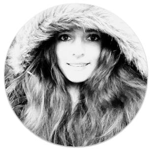 Tess Arbez portrait