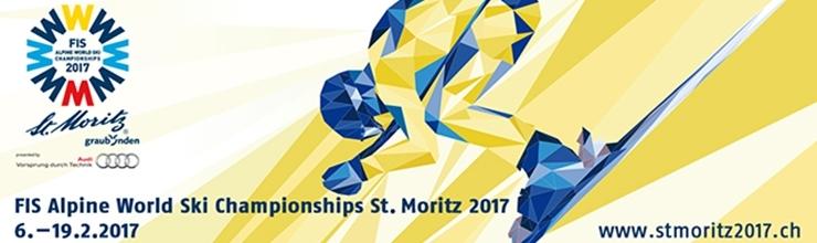Logo St-Moritz 2017