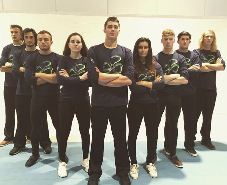 Team Ireland Sports Institute Oct 2017